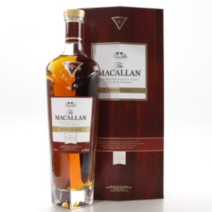 Macallan Rare Cask Batch No.3