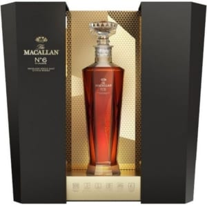 Rượu The Macallan NO.6