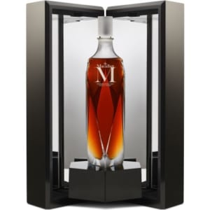 Rượu The Macallan M-Decanter Single Malt